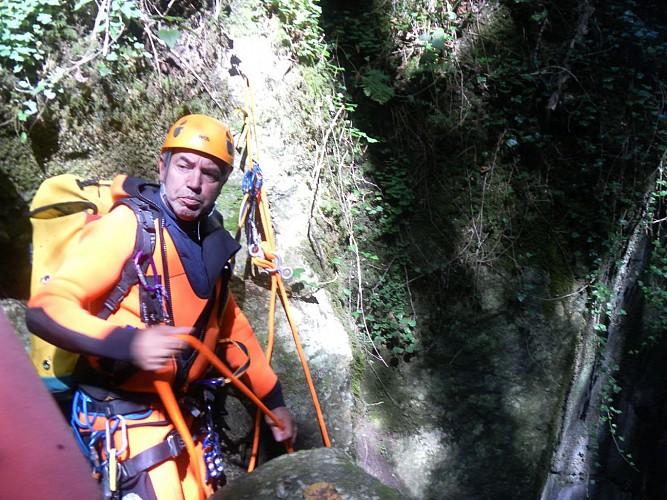 Eric Corno - Accompagnateur montagne