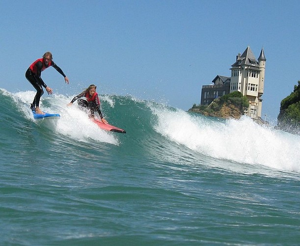 Belza surf