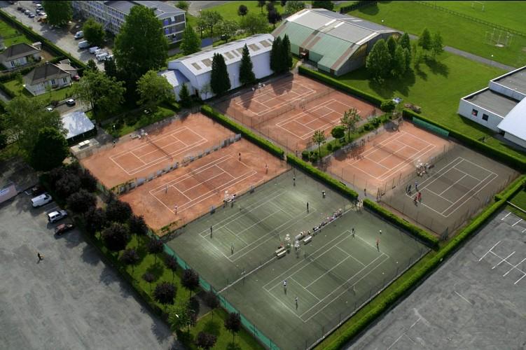 Court de Tennis (FCO Tennis)