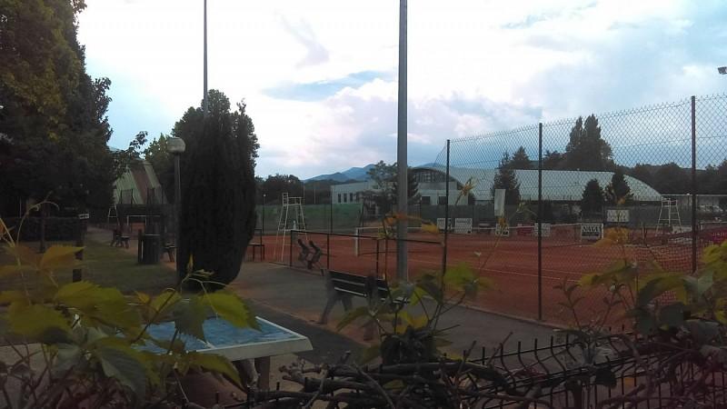 Court de Tennis exterieur (FCO Tennis)