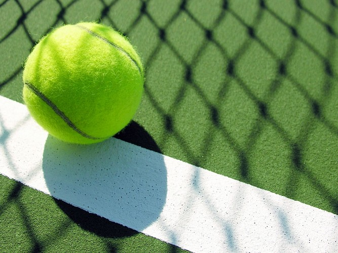 Tennis (OT)