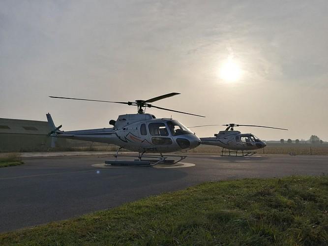 Procoptère Aviation