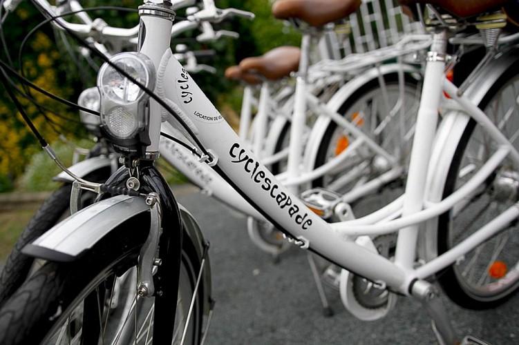 cyclescapades