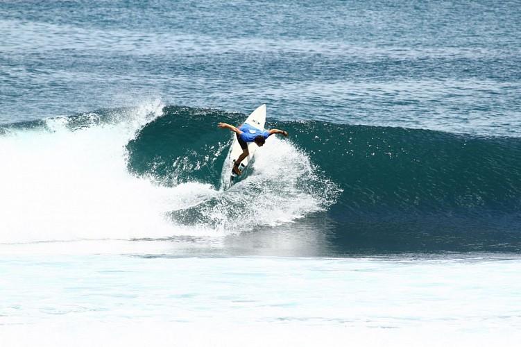 Ecole de Surf Txingudi Pro