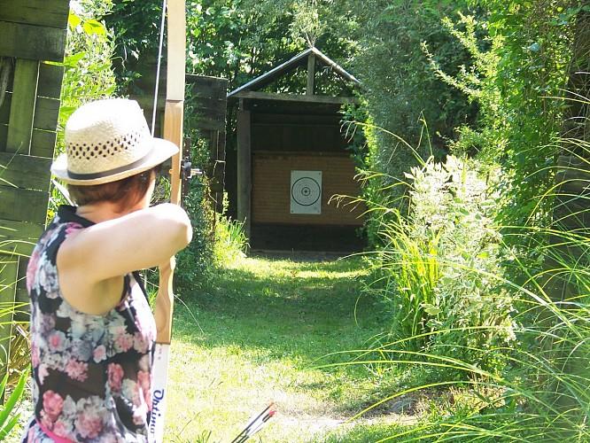 Compagnie des Archers du Sanglier