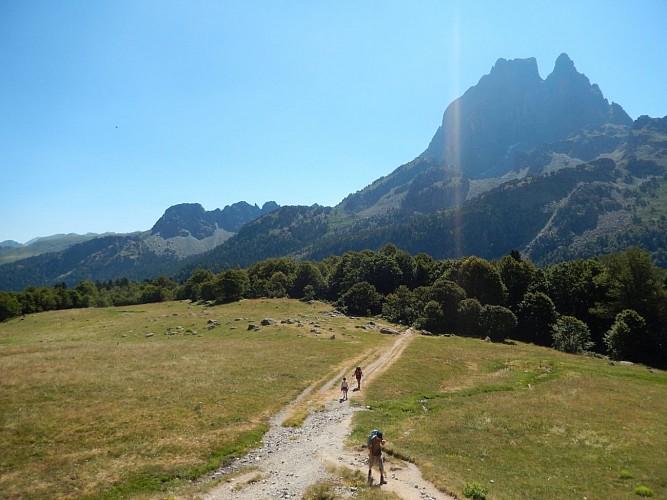 Naturaddict'64 - Tour des lacs d'Ayous (Vernejoul Guillaume)