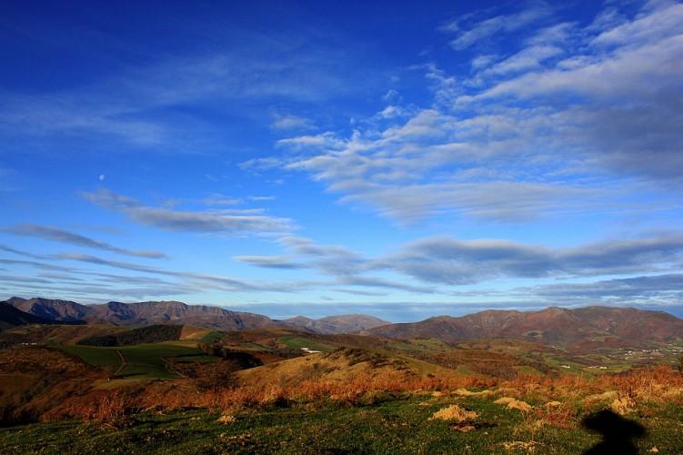 Pays basque Ur eta Lur