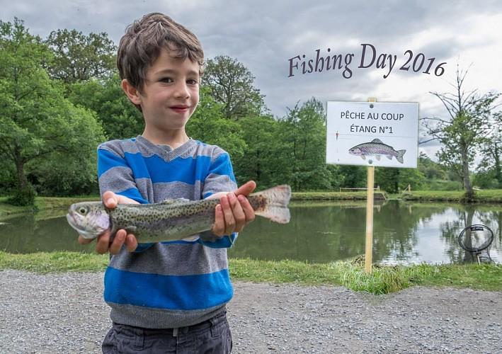 Aappma - Fishing day