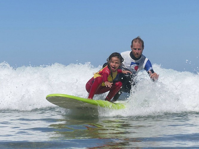 Experience Surf School-Bidart (2)