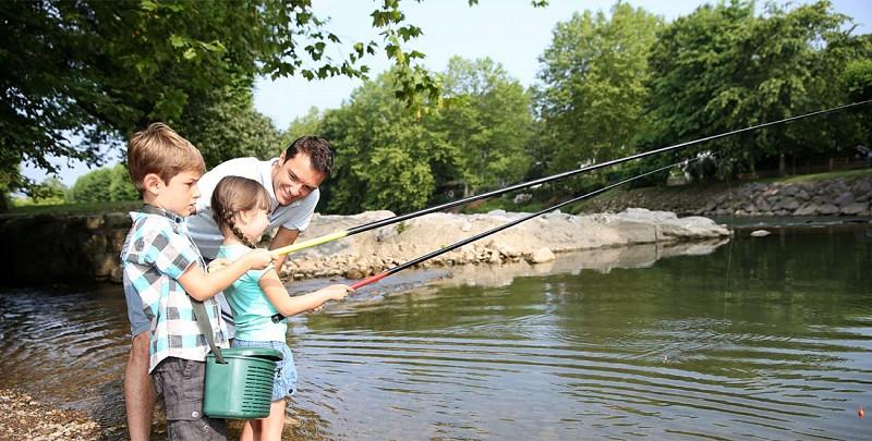 La Fédération des Deux-Sèvres pour la Pêche et la Protection du Milieu Aquatique