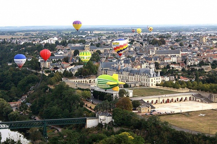 montgolfière en Thouarsais vol loisirs aérien activité Thouars Thouarsais Deux Sèvres 79 (3) compress1.JPG_1