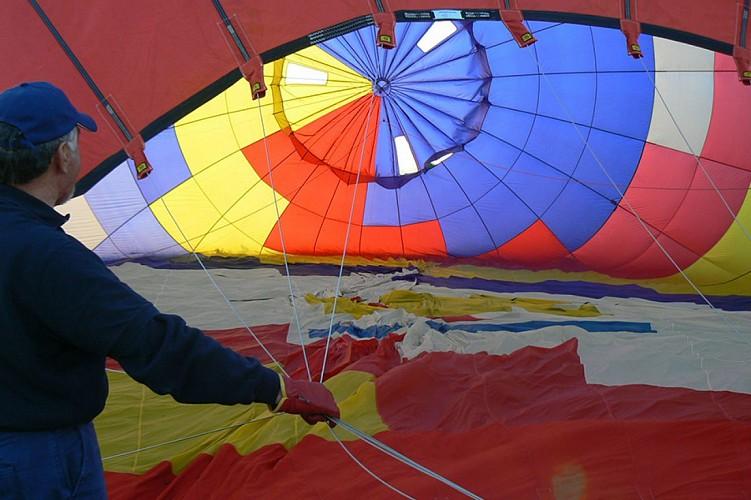 montgolfière en Thouarsais vol loisirs aérien activité Thouars Thouarsais Deux Sèvres 79 compresse6.jpg_5
