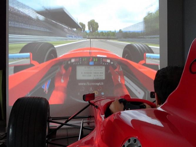 Un simulateur