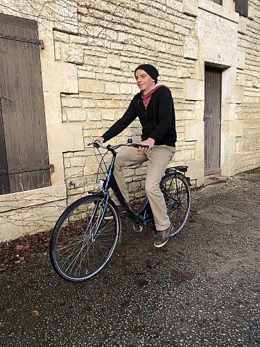 Les vélos avec remorque