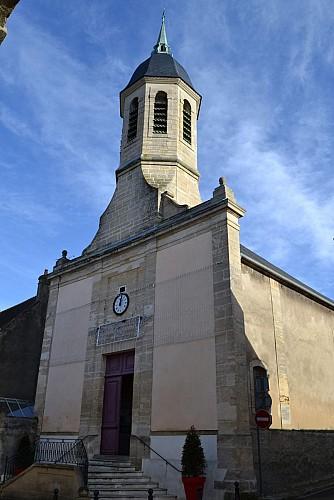 Saint-Germain church