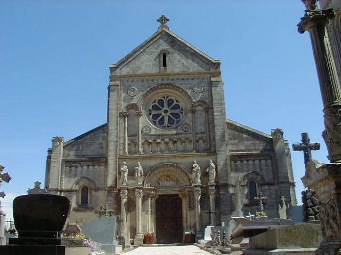 L'église Saint-Quentin