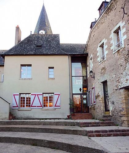 Village d'Artistes