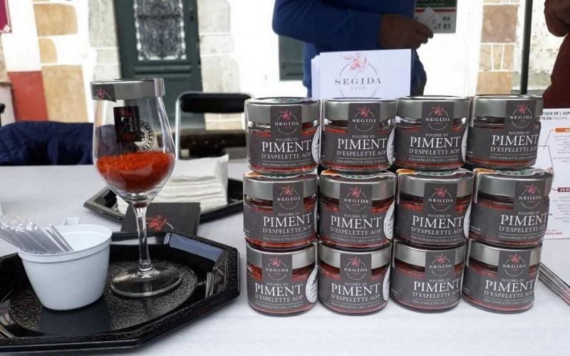 Piment-Segida