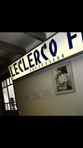 La confiserie Leclercq : une entreprise de plus de 120 ans !
