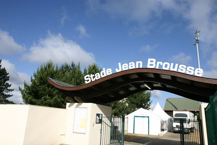 Stade Jean Brousse