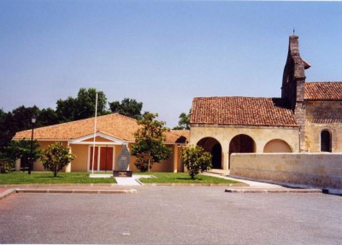 mairie loupes