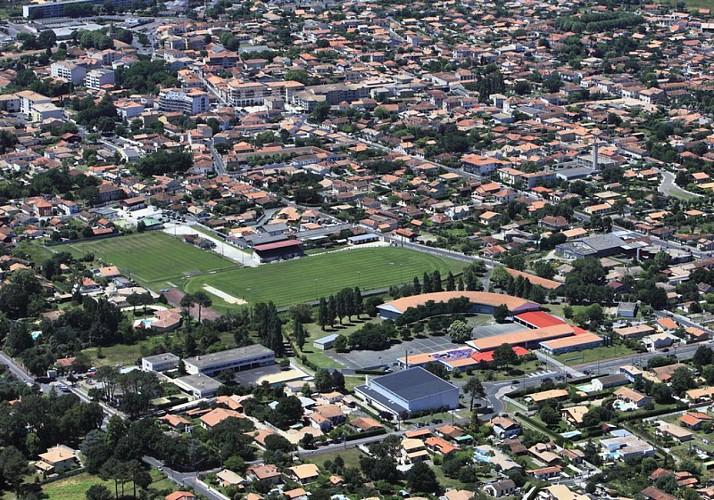 Stade municipal Jean Grailly