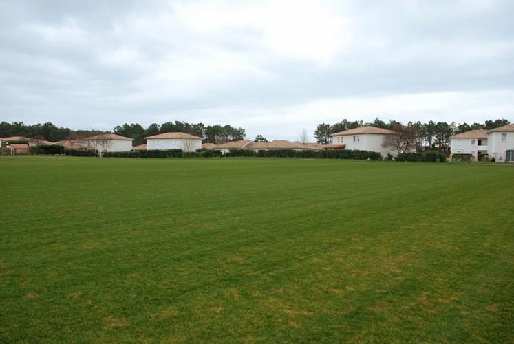Stade Clavier