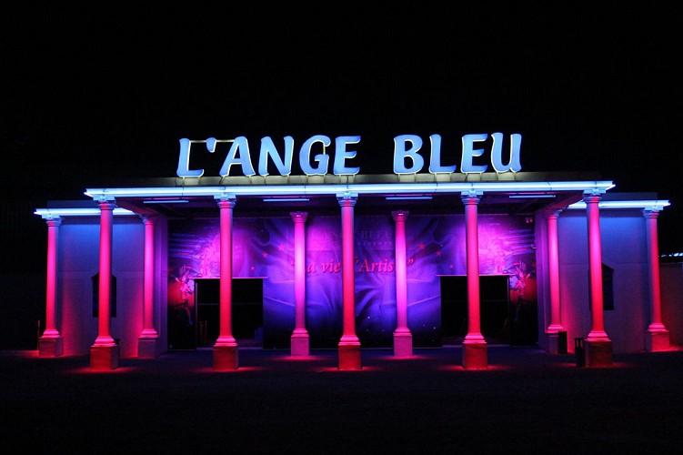 L'Ange Bleu - Cabaret St André de Cubzac