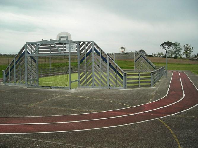 Mini stade