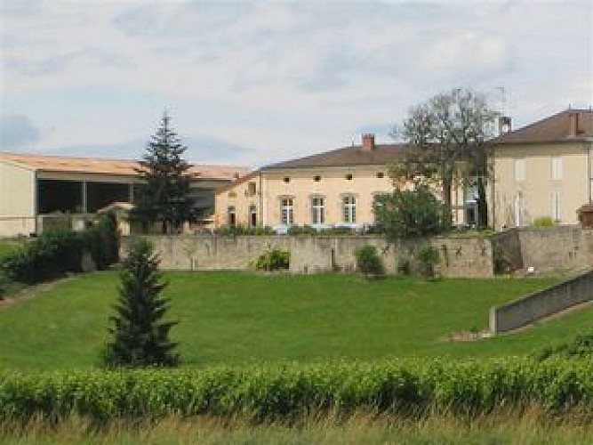 Château de Jayle