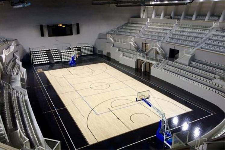 palais des sports 14