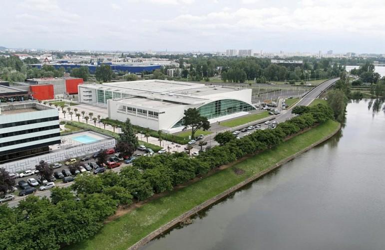 Palais-des-Congrès_vue-aérienne