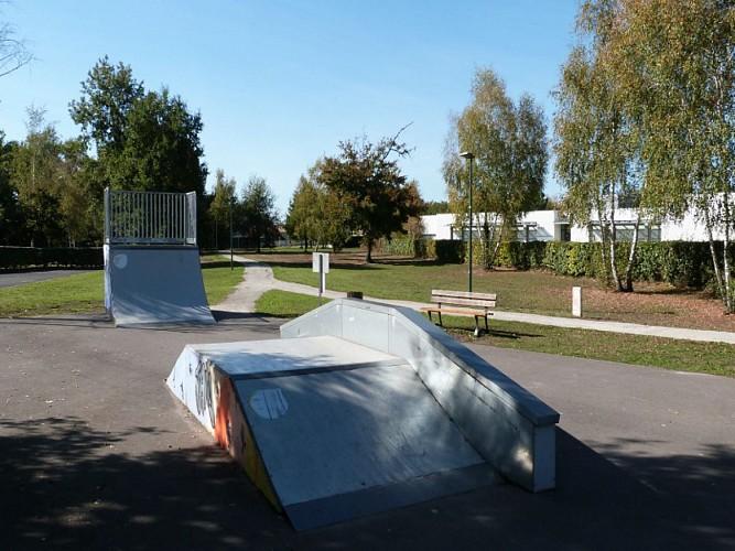 Skate park marcheprime (3)