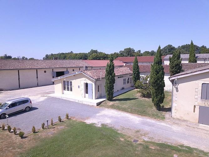 Château Sainte-Marie2_Targon