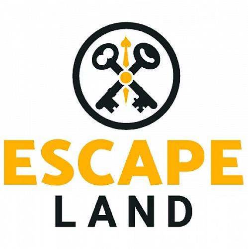 St-Miche-Escalus_Escape Land logo