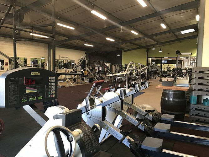 Athletic-Gym_Tyrosse_Landes Atlantique Sud