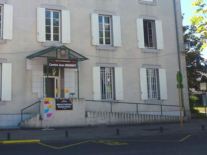 Centre Jean Monnet