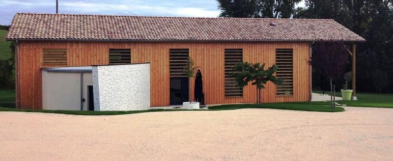 Salle ECHO Tingaud Saint Astier