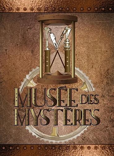 Le Musée des Mystères 5