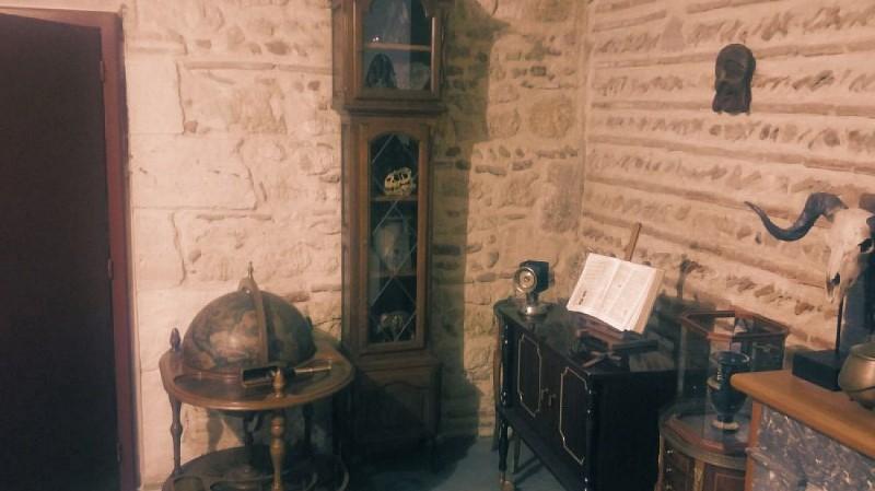 Le Musée des Mystères 7