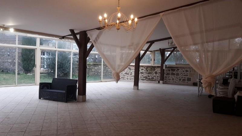 Salle Marronnier - Château Marith - 02