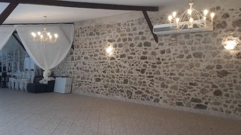 Salle Marronnier - Château Marith - 01