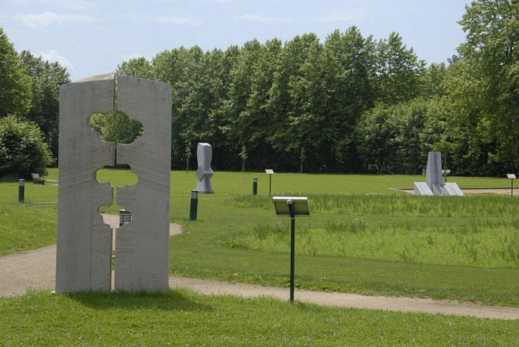 ParcBerges-Sculptures