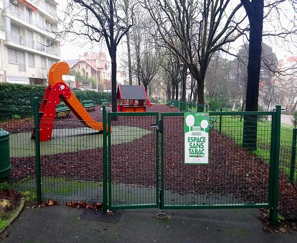 Aire-du-Jardin-Public