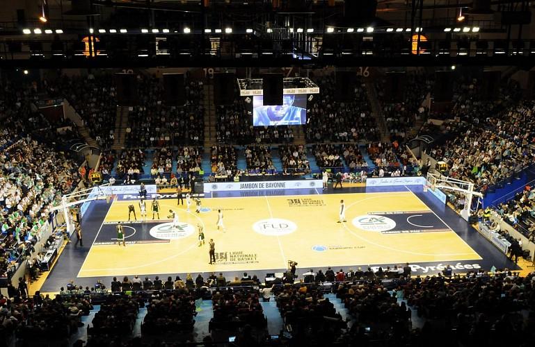 Palais des Sports - Pau