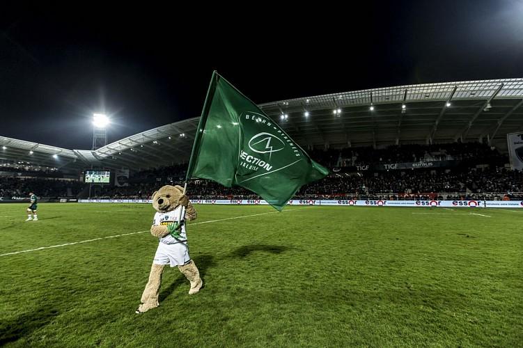 Stade du Hameau - Pau
