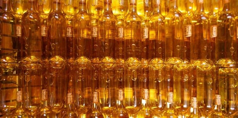 Domaines du Cinquau - Artiguelouve - bouteilles