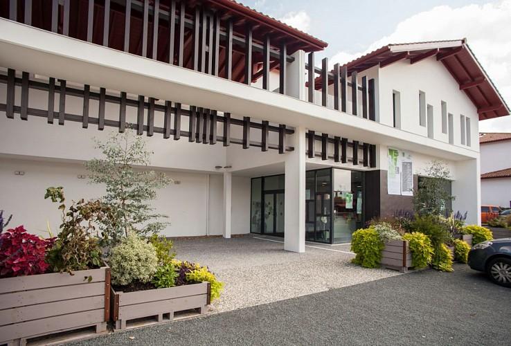 Salle Larreko