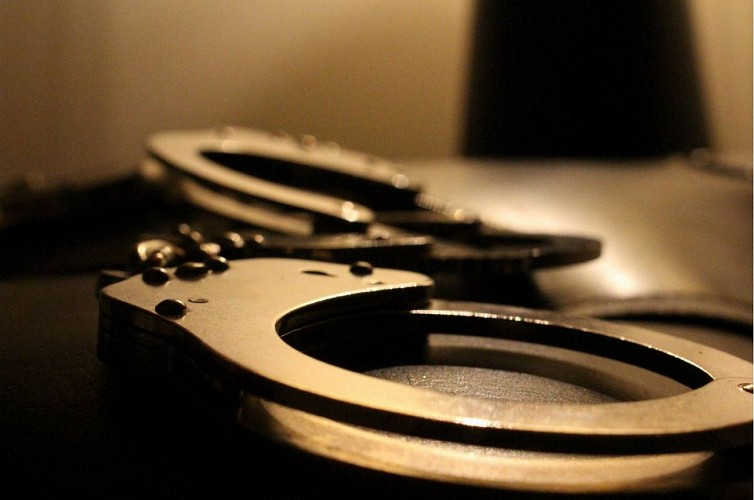 Madness escape game flyer
