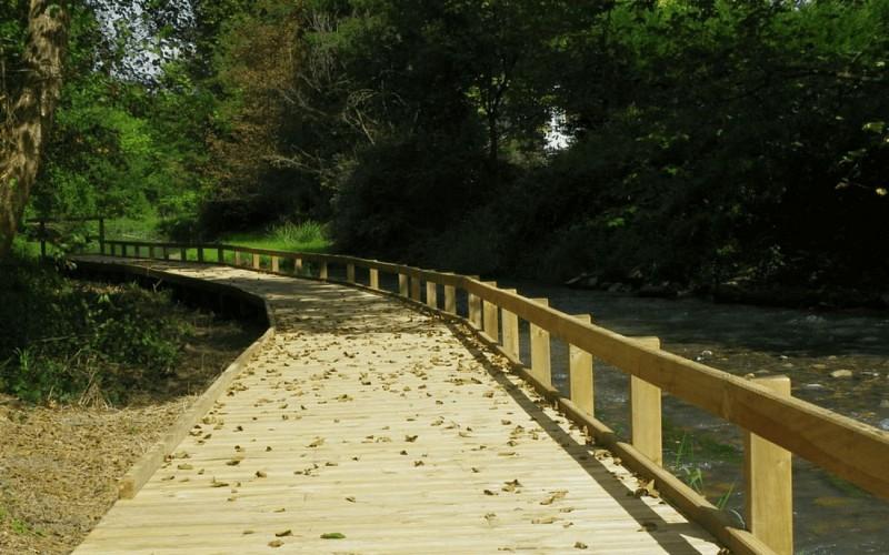 parcours bois baniou